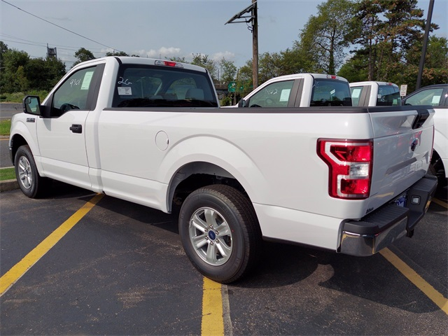2020 Ford F-150 Regular Cab 4x2, Pickup #LKF23561 - photo 1