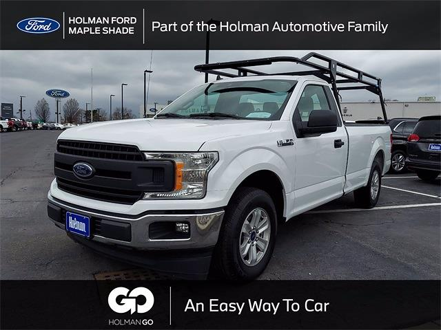 2020 Ford F-150 Regular Cab 4x2, Pickup #LKF31065 - photo 1