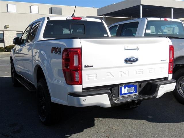 2020 Ford Ranger SuperCrew Cab 4x4, Pickup #LLA05134 - photo 1