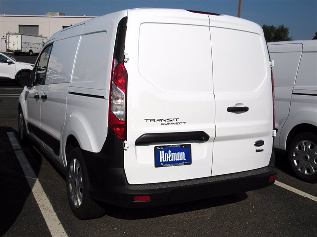 2021 Ford Transit Connect, Empty Cargo Van #M1483832 - photo 1
