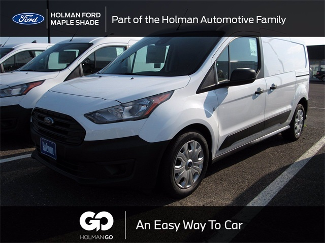 2021 Ford Transit Connect, Empty Cargo Van #M1483834 - photo 1