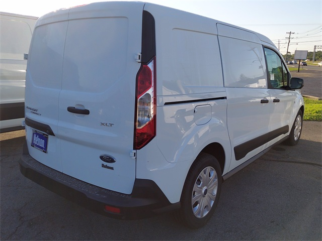 2021 Ford Transit Connect, Empty Cargo Van #M1483835 - photo 7