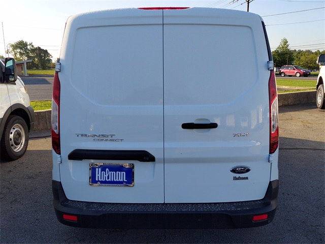 2021 Ford Transit Connect, Empty Cargo Van #M1483835 - photo 8