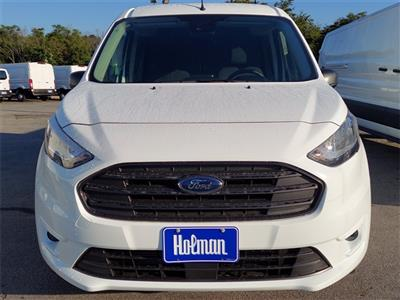2021 Ford Transit Connect, Empty Cargo Van #M1483835 - photo 3