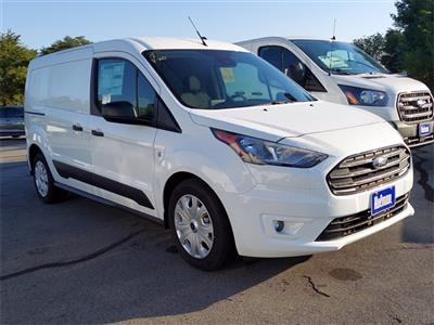 2021 Ford Transit Connect, Empty Cargo Van #M1483835 - photo 4
