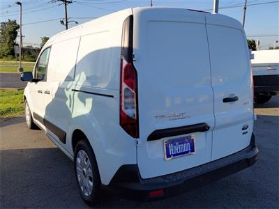 2021 Ford Transit Connect, Empty Cargo Van #M1483835 - photo 2