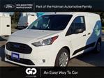 2021 Ford Transit Connect, Empty Cargo Van #M1483835 - photo 1