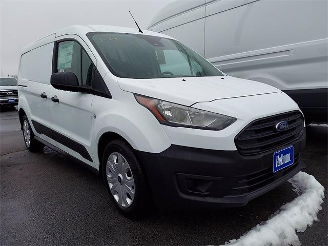 2021 Ford Transit Connect, Empty Cargo Van #M1496373 - photo 4