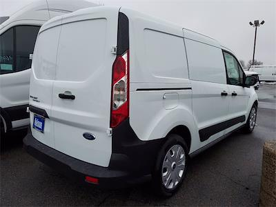 2021 Ford Transit Connect, Empty Cargo Van #M1496373 - photo 5