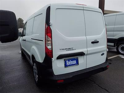 2021 Ford Transit Connect, Empty Cargo Van #M1496373 - photo 2