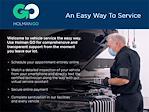 2021 Ford F-350 Super Cab 4x4, Reading Panel Service Body #MEC13904 - photo 6