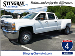2015 Silverado 3500 Crew Cab 4x4, Pickup #635787 - photo 1