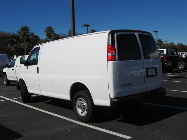 2014 Express 3500, Cargo Van #A34898 - photo 2