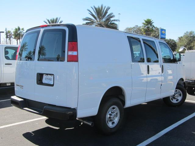 2014 Express 3500, Cargo Van #A34898 - photo 3