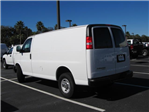 2014 Express 3500, Cargo Van #A34898 - photo 1