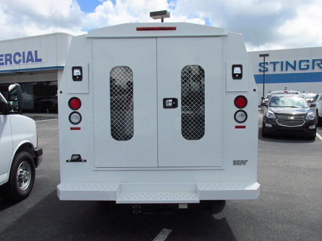 2016 Express 3500, Knapheide Service Utility Van #G1279019 - photo 3