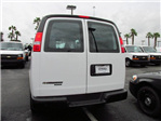 2016 Express 2500 4x2,  Sortimo Upfitted Cargo Van #G1314353 - photo 3