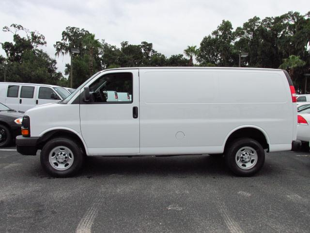 2016 Express 2500,  Sortimo Upfitted Cargo Van #G1318218 - photo 4
