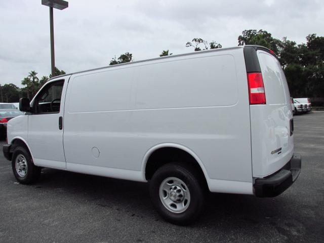 2016 Express 2500,  Sortimo Upfitted Cargo Van #G1318218 - photo 3