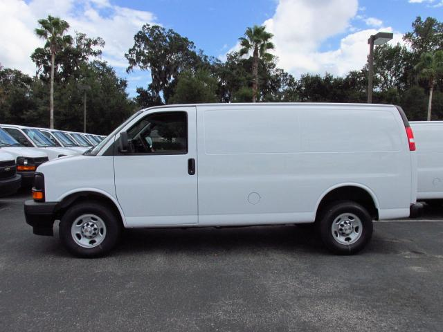2016 Express 2500,  Adrian Steel Upfitted Cargo Van #G1323014 - photo 4