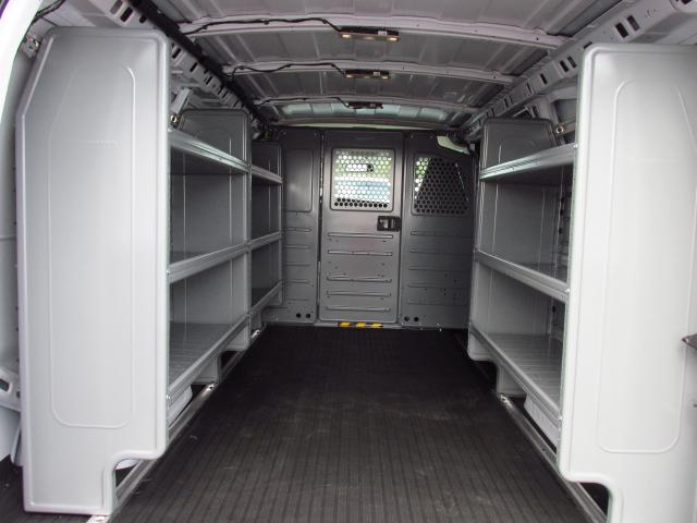 2016 Express 2500,  Adrian Steel Upfitted Cargo Van #G1323014 - photo 2