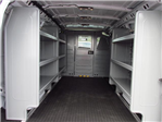 2016 Express 2500,  Adrian Steel Upfitted Cargo Van #G1323014 - photo 1