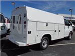 2016 Express 3500, Knapheide Service Utility Van #G1326723 - photo 1
