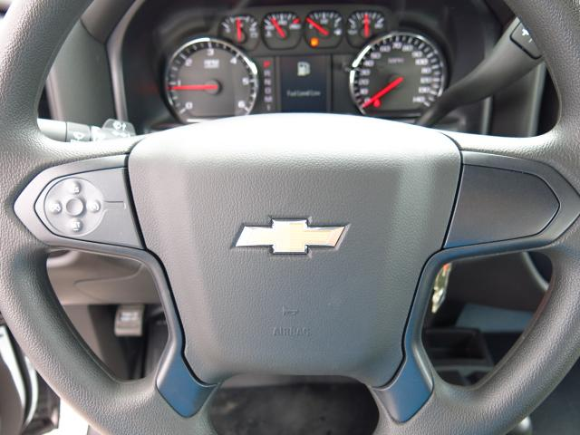 2016 Silverado 3500 Crew Cab 4x4, Reading Service Body #GF181190 - photo 14