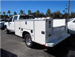 2016 Silverado 3500 Crew Cab, Service Body #GF181937 - photo 1