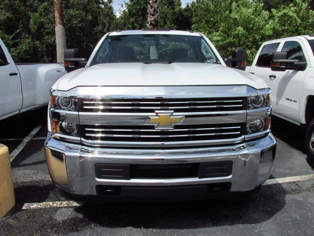 2016 Silverado 3500 Regular Cab 4x4 Cab Chassis #GF251912 - photo 3
