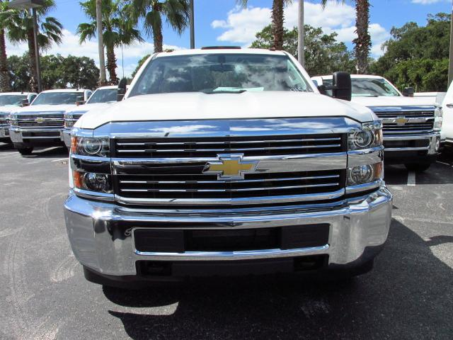 2016 Silverado 3500 Regular Cab, Knapheide Service Body #GF259154 - photo 3