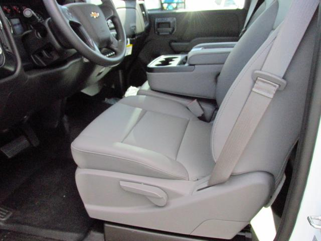 2016 Silverado 3500 Regular Cab, Knapheide Service Body #GF259154 - photo 7