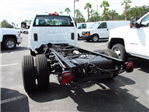 2016 Silverado 3500 Regular Cab 4x4, Cab Chassis #GF265925 - photo 1