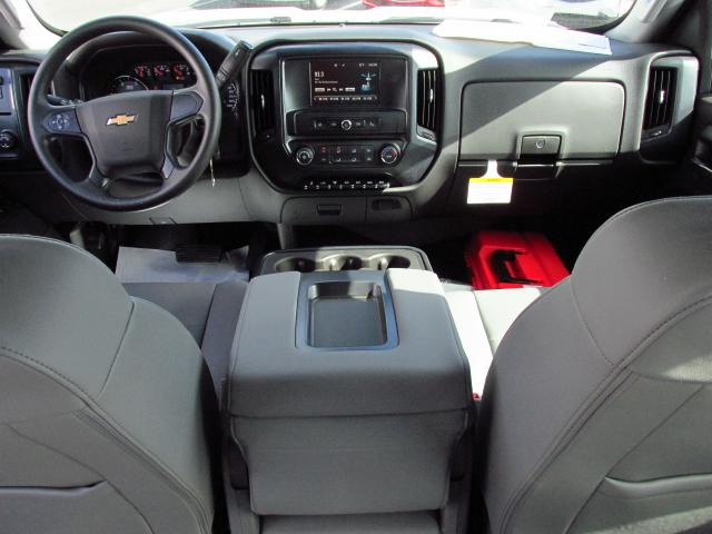 2016 Silverado 3500 Crew Cab, Knapheide Platform Body #GF280855 - photo 7