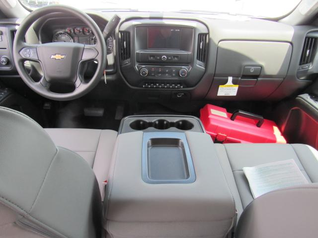 2016 Silverado 3500 Crew Cab, Knapheide Platform Body #GF285171 - photo 7