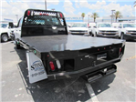 2016 Silverado 3500 Crew Cab, Knapheide Platform Body #GF285171 - photo 1
