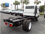 2016 Low Cab Forward Crew Cab, Cab Chassis #GS808995 - photo 4