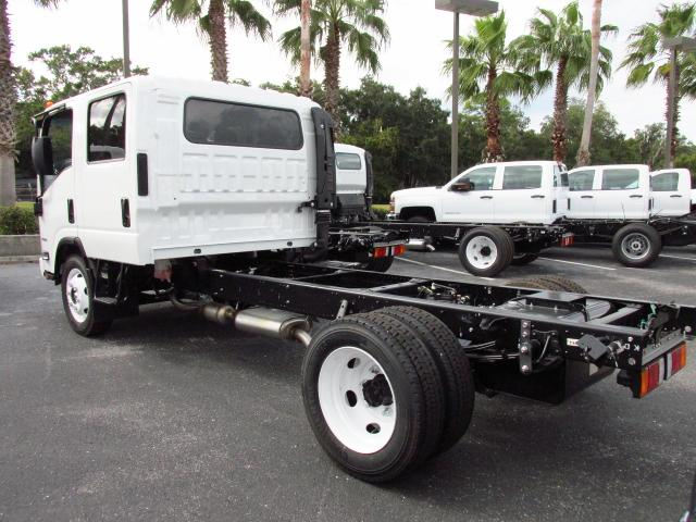 2016 Low Cab Forward Crew Cab, Cab Chassis #GS809000 - photo 2