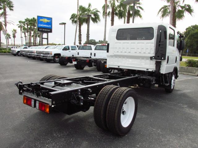 2016 Low Cab Forward Crew Cab, Cab Chassis #GS809000 - photo 4