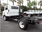 2016 Low Cab Forward Crew Cab, Cab Chassis #GS809000 - photo 1