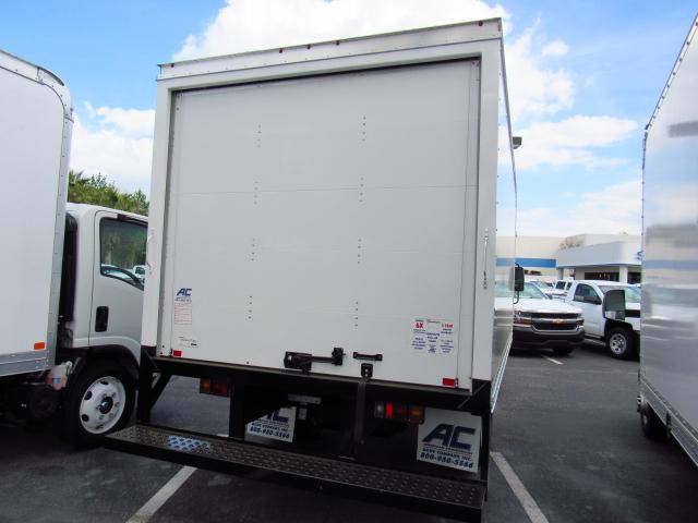 2016 Low Cab Forward Regular Cab, American Commercial Dry Freight #GS809364 - photo 2