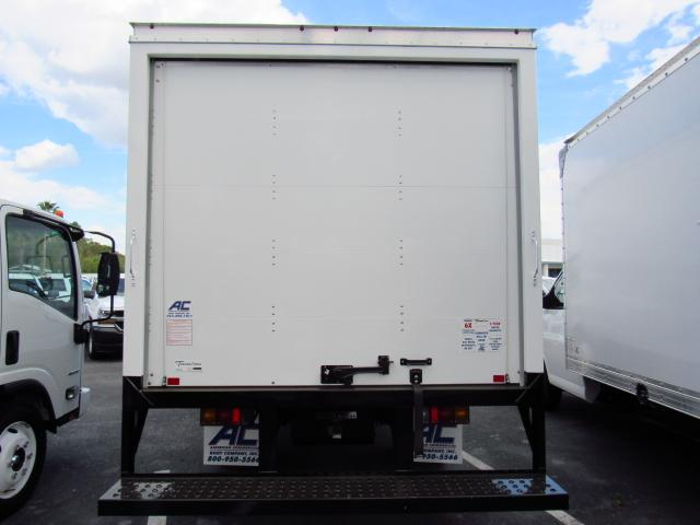 2016 Low Cab Forward Regular Cab, American Commercial Dry Freight #GS809364 - photo 5