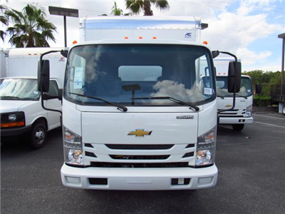 2016 Low Cab Forward Regular Cab, American Commercial Dry Freight #GS809364 - photo 3