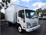2016 Low Cab Forward Regular Cab, American Commercial Dry Freight #GS809364 - photo 4