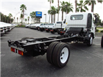 2016 Low Cab Forward Regular Cab, Cab Chassis #GS809365 - photo 4