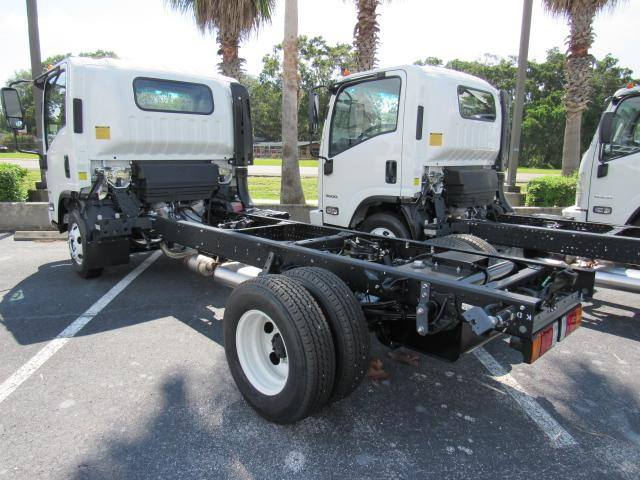 2016 LCF 3500 Regular Cab, Cab Chassis #GS810738 - photo 2