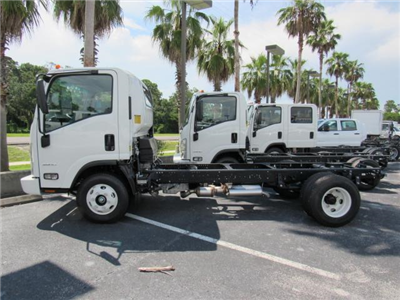 2016 LCF 3500 Regular Cab, Cab Chassis #GS810738 - photo 3