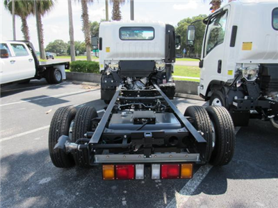 2016 LCF 3500 Regular Cab, Cab Chassis #GS810738 - photo 4