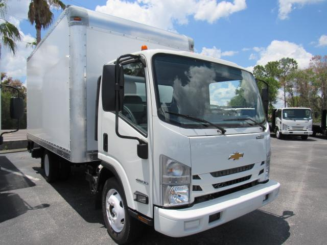 2016 Low Cab Forward Regular Cab, Supreme Dry Freight #GS813571 - photo 4