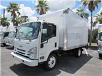 2016 Low Cab Forward Regular Cab, Supreme Dry Freight #GS813571 - photo 1